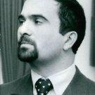 Portrait of Prince Hassan bin Talal.  - 8x10 photo