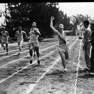 finish line - 8x10 photo