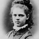 Portrait of Wife of Axel Wenner-Gren. - 8x10 photo