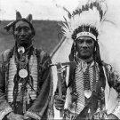 indian chiefs - 8x10 photo