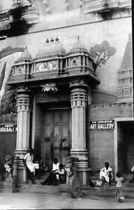 art gallery, tanjore - 8x10 photo