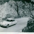 Liege-Sofia-Liege Rally Motor Sport 1962 Photo taken 1962 - 8x10 photo