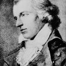 Portrait of Friedrich Schiller. - 8x10 photo