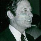 Portrait of Birch Evans Bayh, Jr. - 8x10 photo