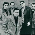 Al pacino, James Russo, Bruno Kirby, Michael Madsen and Johnny Depp - 8x10 photo