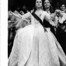 Jeanne Moreau, as Catherine the Great, dancing. - 8x10 photo