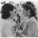 "Sally Field and Julia Roberts in the movie ""Steel Magnolias"". - 8x10 photo"