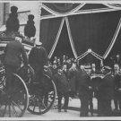 Sarah Bernhardt French actress. - 8x10 photo