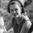 Maria Pia, daughter of Umberto II of Italy. - 8x10 photo