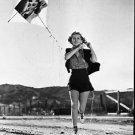 go fly a kite - 8x10 photo