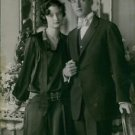 Engagement of Princess Astrid and Crown Prince Leopold on 21 September 1926. - 8