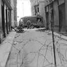 The Algerian War,  also known as the Algerian War of Independence or the Algeria