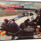 1979 21st Annual Daytona 500 Souvenir Program, Great Ads, 7071656