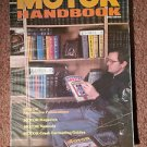 Vintage Motor Handbook Magazine, 1982 59nd Edition SKU 07071631