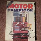 Vintage Motor Handbook Magazine,  57th Edition SKU 07071633