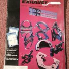 Exhaust News Magazine Jan. 15, 1994 Meinke Owners Different Roads 070716149