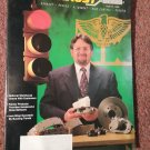 Exhaust News Magazine April 15, 1994 Beyond the Paycheck 070715152
