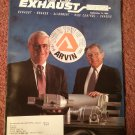 Exhaust News Magazine Sept 15, 1994 Adding Hitches 070715157