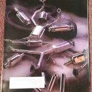 Exhaust News Magazine July 15, 1993, Vintage Vehicles 070716164