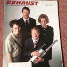 Exhaust News Magazine August 15, 1993, Cygnus Total Approach  070716165