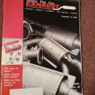 Exhaust News Magazine November 15, 1993, Bay Area Tradition 070716168
