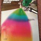 Du pont Refinisher News, July/August/September 1991 NO 288 070716191