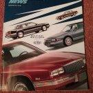Du pont Refinisher News, March/Apri1 1991  NO 286 Quality Cars/Quality Fiinsih 070716193