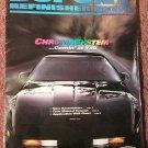 Du pont Refinisher News, January/Feb 1994 ChromonaSystem NO 299 070716202