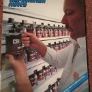 Du pont Refinisher News, September/October 1987 NO 265 High Tech Paint 070716214