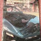 Du pont Refinisher News, January/February 1988 NO 267  Corvettes 070716216