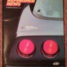 Du pont Refinisher News, September/October 1988 NO 271 Corvette Refinishing 070716220