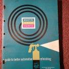 Vintage Marine Senour Paints Guide A 462 070716271