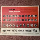 Vintage Rite Autotronics Tune-Up Guide 070716263