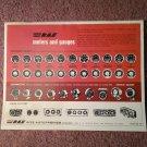 Vintage Rite Autotronics Tune-Up Guide 070716263