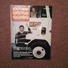 Vintage January 1986 Southern Motor Cargo Magazine, DRIVERS 070716347