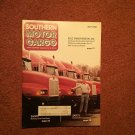 Vintage May 1986 Southern Motor Cargo Magazine, Reco Transport 070716350