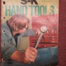 Vintage 1977 S_K Hand Tools Catalog and Price List A90101-7 070716431