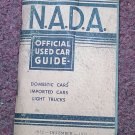 VIntage NADA Offiicial Car Guide Eastern Ed. December 1973 070716476