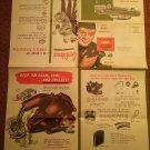 Vintage Pontiac Ad, Local Parkersburg, WV  Pontiac Motor 070716496
