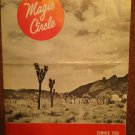 1968 Summer Magic Circle, Perfect Circle Magazine, Indy 500 Ad on Back 070716564
