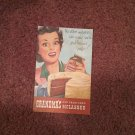 1946 Grandma's Molasses Cookbook, booklet  070716606