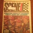 Oct 26, 1989 Winston Cup Scene Magazine NASCAR MARTIN 070716686
