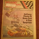 July 13, , 1989 Grand National Scene Magazine NASCAR EARNHARDT 070716689