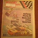 July 13, , 1989 Grand National Scene Magazine NASCAR EARNHARDT 070716689