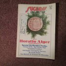 Sucess Magazine Unlimited, Dec, 1976, Horatio Alger 070716715
