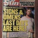 Sun Magazine December 17, 2002, Signs & Omens 070716728
