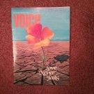 Full Gospel Business Men's Voice Magazine, Love Never Fails  070716735