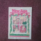 The New Age Magazine, December 1989, Vol. XCVII Number 12 070716740