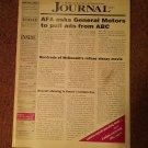 American Family Association Journal, Nov/Dec 1993 Wayne's World  070716741