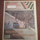 March 23,1989 Grand National Scene Magazine  NASCAR WALTRIP  070716669